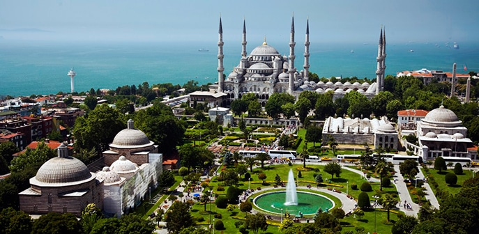 Istanbul foto: highlightstour