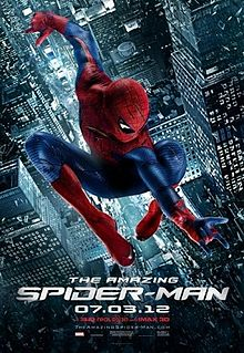Video review The Amazing Spiderman