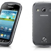 VIDEO: Scurtmetraj cu Samsung Galaxy XCover2