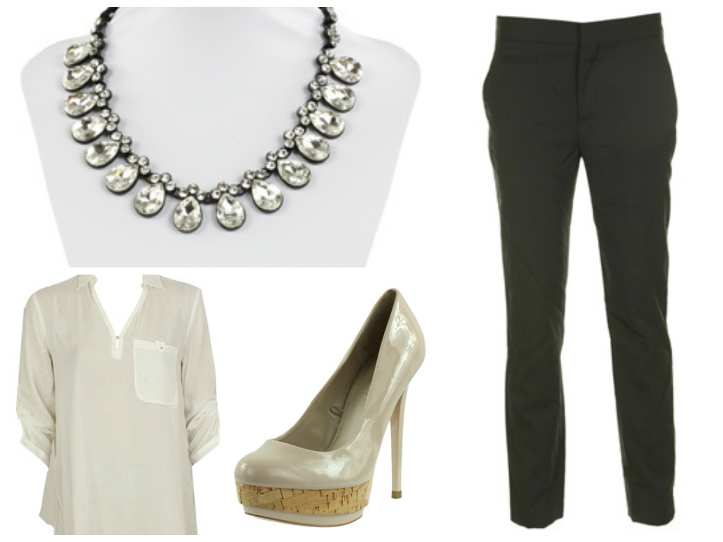 Outfit of the Day: ZARA